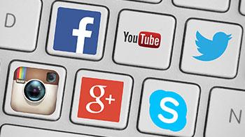 Social Media Marketing und Content