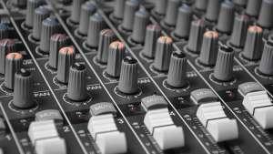 Musik und Soundproduktion
