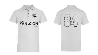 Van Lion Polo Shirt