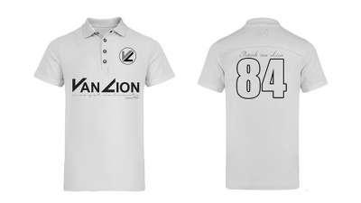 Van Lion Polo Shirt